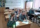 """Открытые занятия в МОУ """"Средняя школа №43"""""""