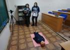 Региональный этап всероссийской олимпиады школьниковпо основам безопасности жизнедеятельности