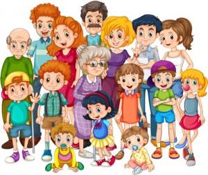 Приглашаем к участию в исследовании потребностей и готовности детей в развитии потенциала в реализации воспитательной функции семьи
