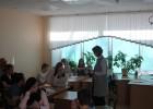 16 марта в рамках курсов повышения квалификации «Актуальные проблемы преподавания школьного курса ОБЖ в условиях реализации ФГОС»  прошли открытые мероприятия для учителей и преподавателей-организаторов ОБЖ
