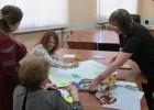 Образовательный практикум для родителей и специалистов организаций в сфере образования и социального обслуживания «Школа творческого образования Детей и Взрослых»