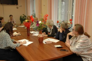 О подготовке к проведению Республиканских мероприятий КИРО