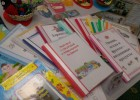 Представлен опыт работы по программе «Разговор о правильном питании» на примере МДОУ «Детский сад №114» г. Петрозаводска в рамках VI Международной конференции «Воспитываем здоровое поколение» в г. Москве