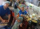 Об итогах первого (регионального) тура конкурса семейных фотографий «Вместе на кухне веселее!» программы «Разговор о правильном питании» 2018-2019 г.г.