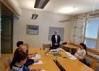 Представители Министерства образования Республики Карелия  и Карельского института развития образования обсудили  вопросы двустороннего российско-финляндского сотрудничества в сфере образования и реализации совместных образовательных проектов