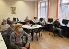 Курсы компьютерной грамотности для пенсионеров
