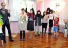 Региональный проект «Разработка и внедрение модели сотворчества участников образовательных отношений в целях успешной социализации детей»