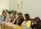 9 октября в МБОУ «Державинский лицей» состоялась республиканская научно-практическая  конференция «VII Фрадковские  педагогические чтения»  по теме «Воспитание личности: проблемы и вызовы времени»