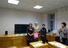 20 декабря 2018 года состоялось очередное заседание учебно-методического объединения в системе общего образования Республики Карелия