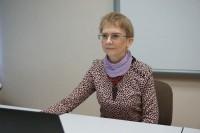 29 января 2021 года на площадке Zoom Карельского института развития образования состоялась консультация для учителей математики по вопросу особенностей проведения государственной итоговой аттестации