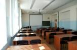 7. Материально-техническое обеспечение и оснащенность образовательного процесса