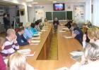 На базе региональной инновационной площадки ГБОУ РК «Карельский кадетский корпус имени Александра Невского» прошел мастер-класс «Самбо – это здорово!»