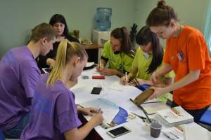 О Карельском институте развития образования узнали молодые педагоги Российских регионов