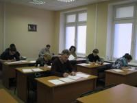 17 октября 2018 года в Республике Карелия в ГАУ ДПО «Карельский институт развития образования» проходит исследование компетенций учителей по предмету «Россия в мире».