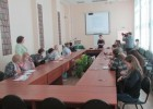 В Карельском институте развития образования прошла Первая Республиканская олимпиада  для учителей родных языков
