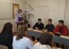 Подготовка к заключительному этапу конкурса «Учитель года России – 2021»