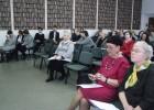 8 февраля 2019 года в Карельском институте развития образования в рамках VII Республиканского дня сельской школы Республики Карелия прошёл научно - практический семинар «Эффективность образовательной деятельности сельской школы».