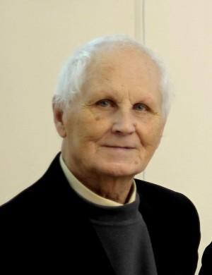 Ушёл из жизни Владимир Николаевич Водолазко
