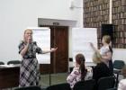 Семейные ценности в духовно-нравственном воспитании детей и молодежи обсудили педагоги Карелии