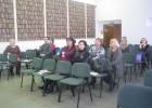 21 марта 2018 г. в ГАУ ДПО РК «Карельский институт развития образования» прошли  семинары для учителей математики и учителей физики  Республики Карелия