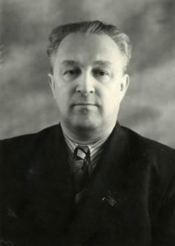 Виртуальная выставка, посвященная столетию cо дня рождения Ивана Степановича Беляева