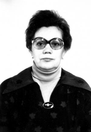 Ушла из жизни Ия Михайловна Денисарова, замечательный педагог, умелый руководитель и мудрый наставник, внесший значительный вклад в развитие образования