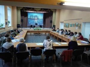 Республиканский семинар «Современные подходы к преподаванию карельского языка в Республике Карелия»