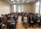 Состоялась торжественная церемония награждения победителей и призеров VI Межрегионального конкурса рассказов на иностранных языках «Навстречу весне»