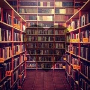 «#книгоманиЯ»