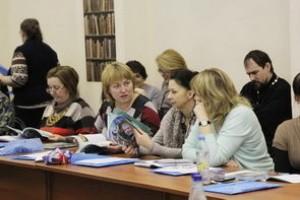 Семинар для учителей ОРКСЭ прошёл в Карельском институте развития образования 26 октября